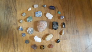 Rock'n Out with Rocks