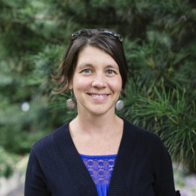 Sarah Fiorello