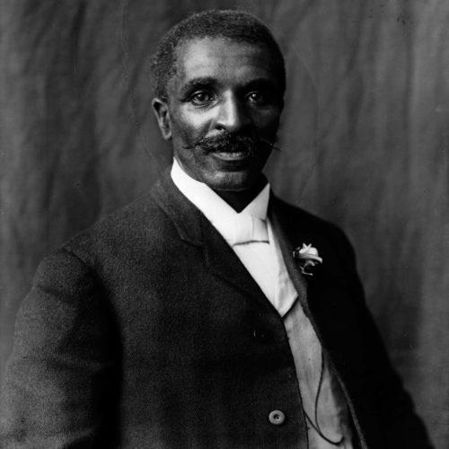 George-Washington-Carver-Tuskegee-Institute-Alabama-1906